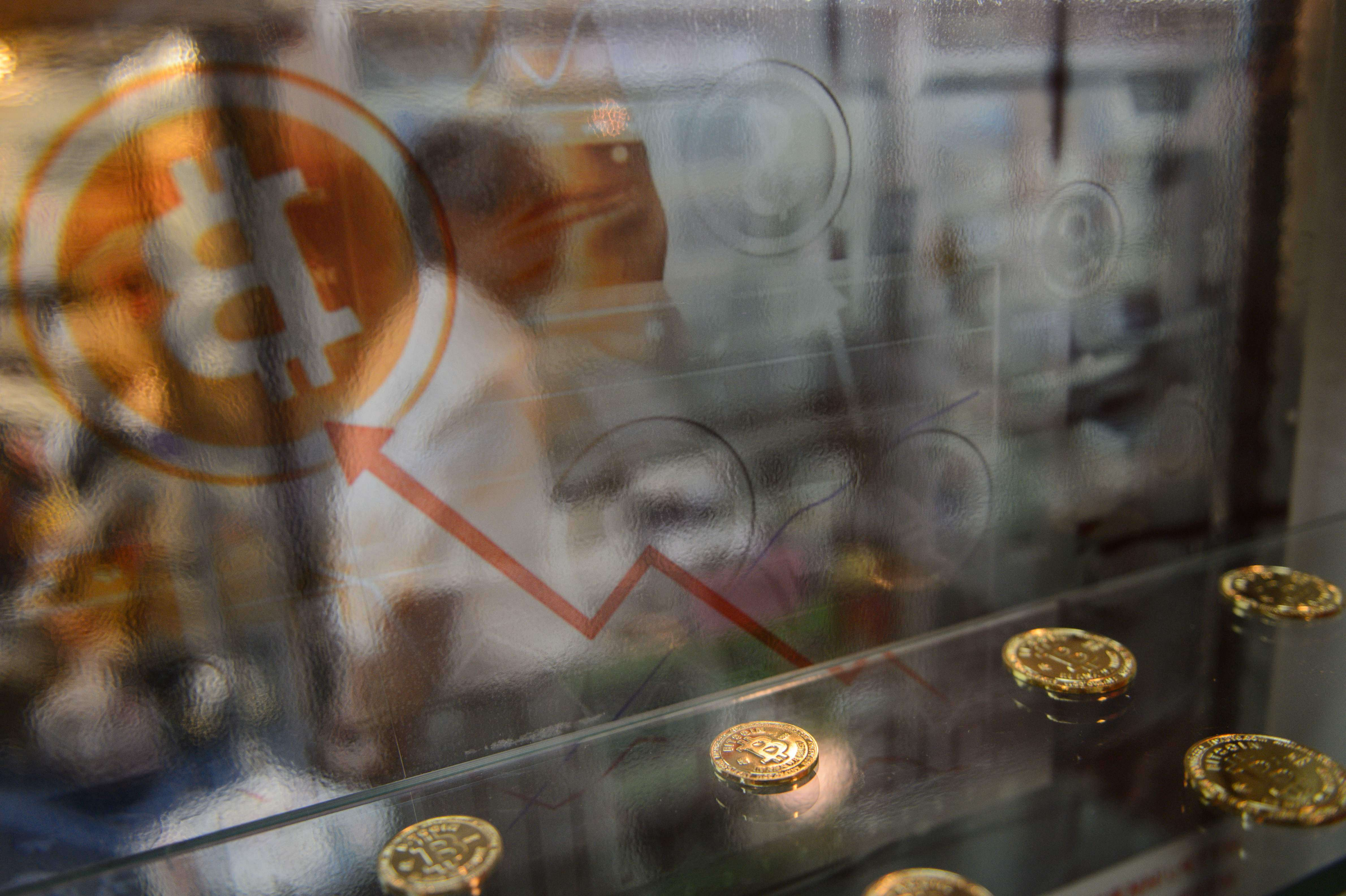 China's central bank is developing its own digital currency
