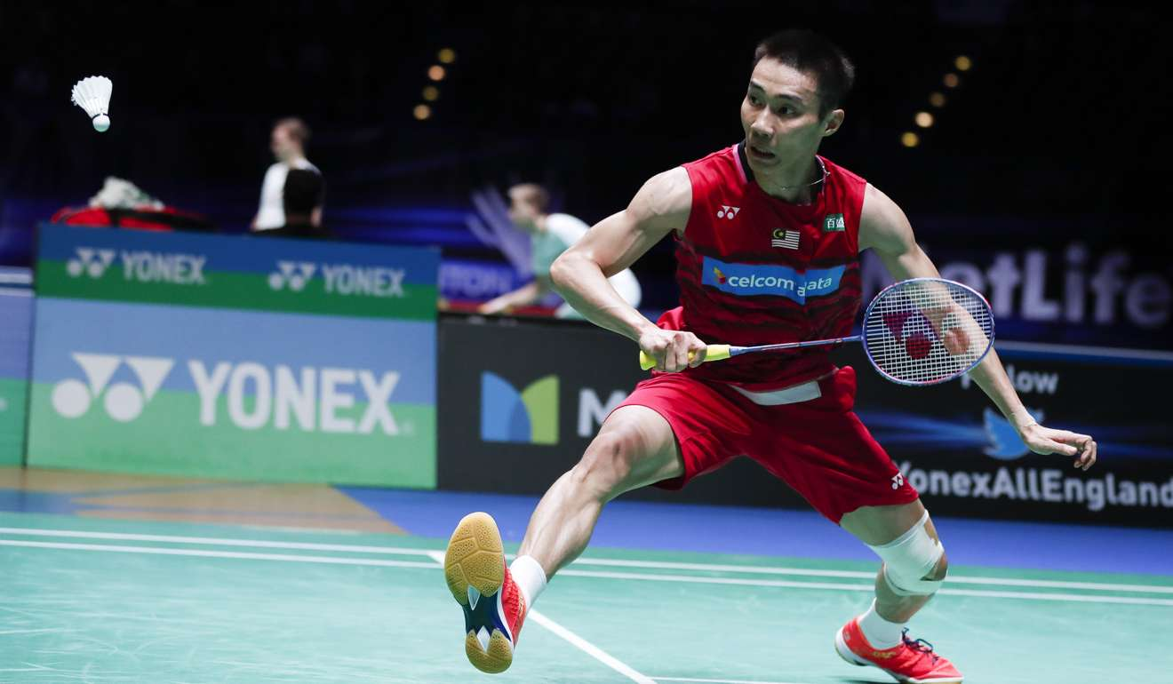 Lee Chong Wei and Lin Dan stay on course for one final showdown