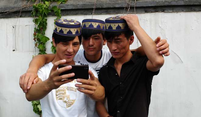 china muslim single men With the call echoing through the town, the men gathered and began to pray,  image copyright getty images image caption the hui are one of china's largest muslim .