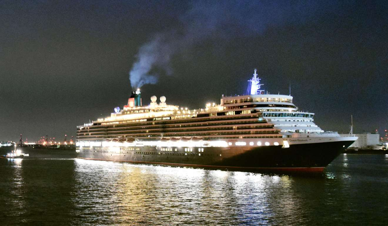 21 beautiful around the world cruise ship for Around the world cruise