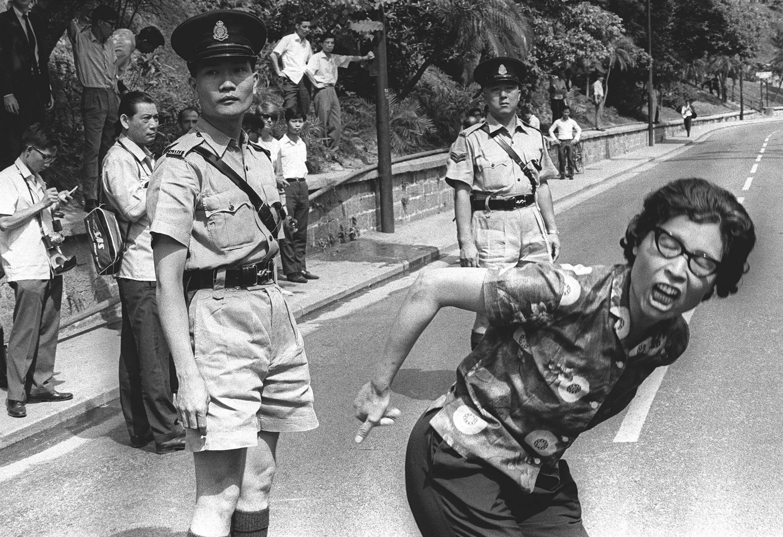 China 1967 Cultural Revolution. Sc#949 Cat 1200 Mnh