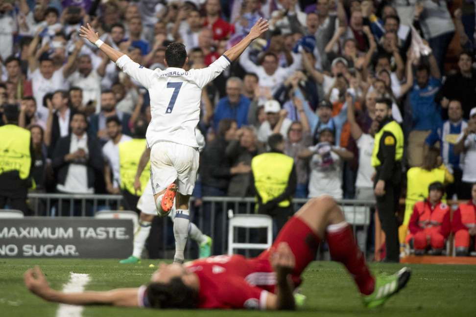 37d32b3a76a How a reinvented Cristiano Ronaldo is poised to make a decisive El Clasico  impact