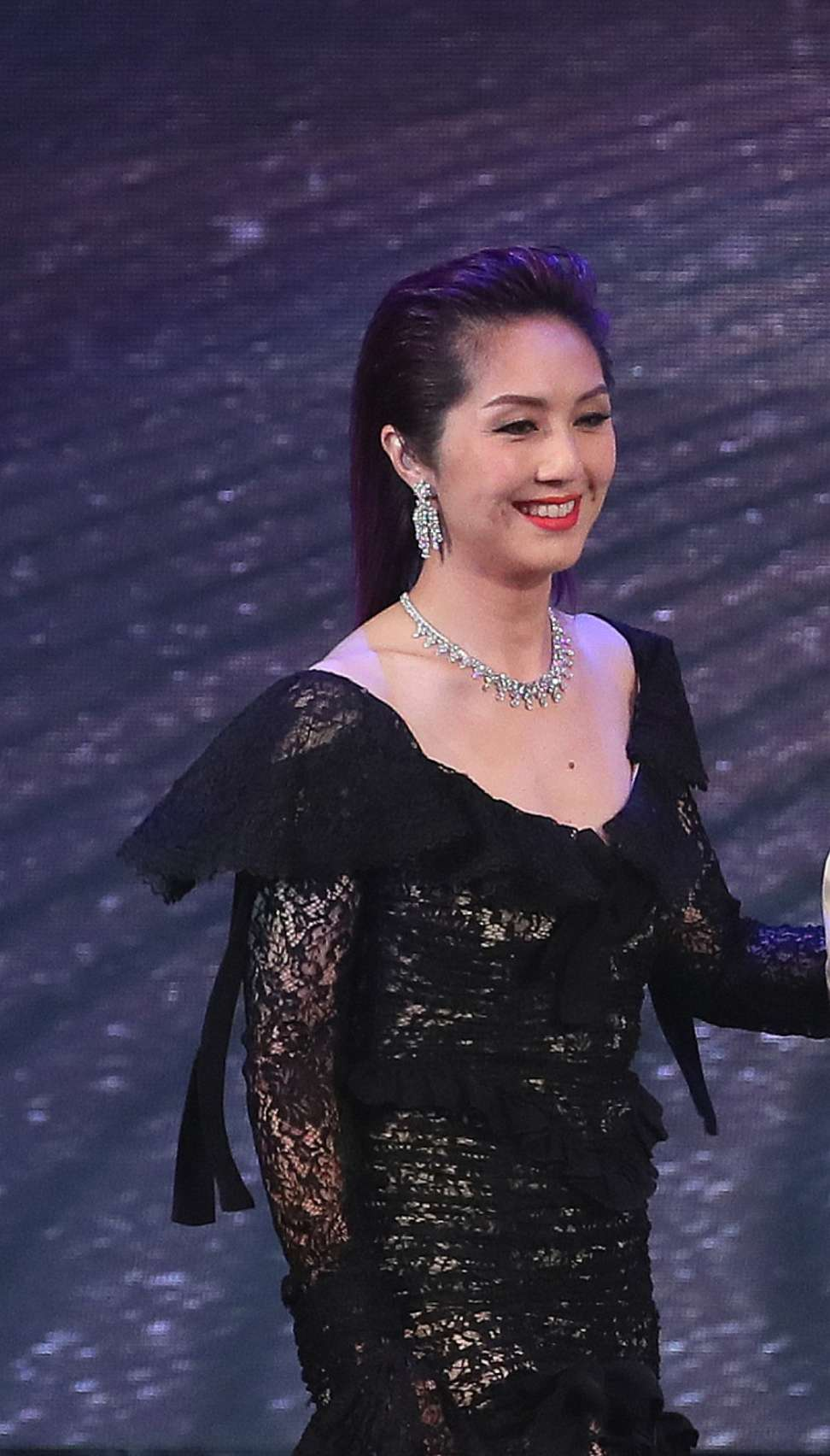 zhang ziyi red carpet 2017 - photo #24