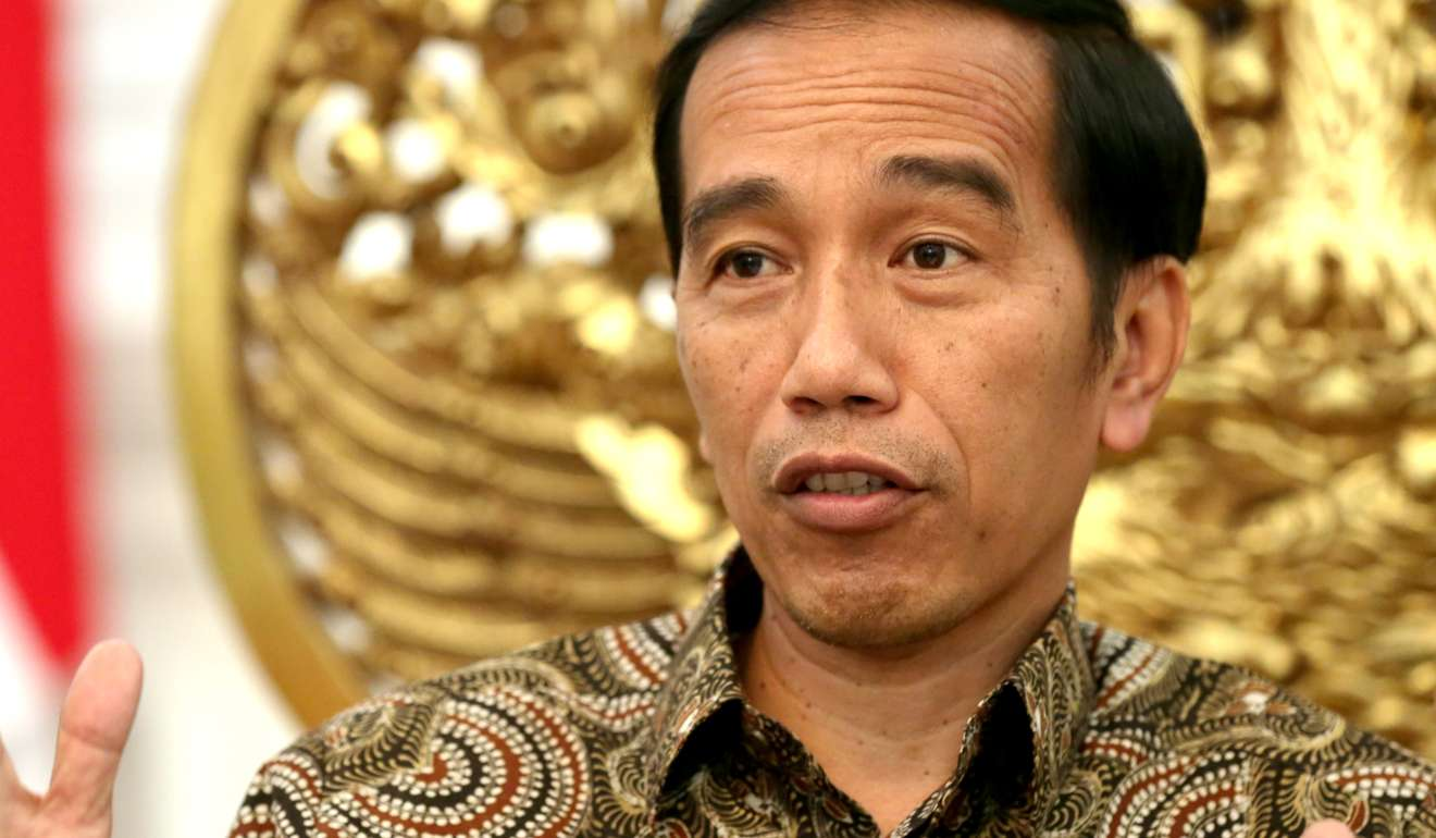 is joko widodo a good leader Indonesian president joko widodo prays during nuzulul quran event at   alliance between great indonesia movement party (gerindra) leader.