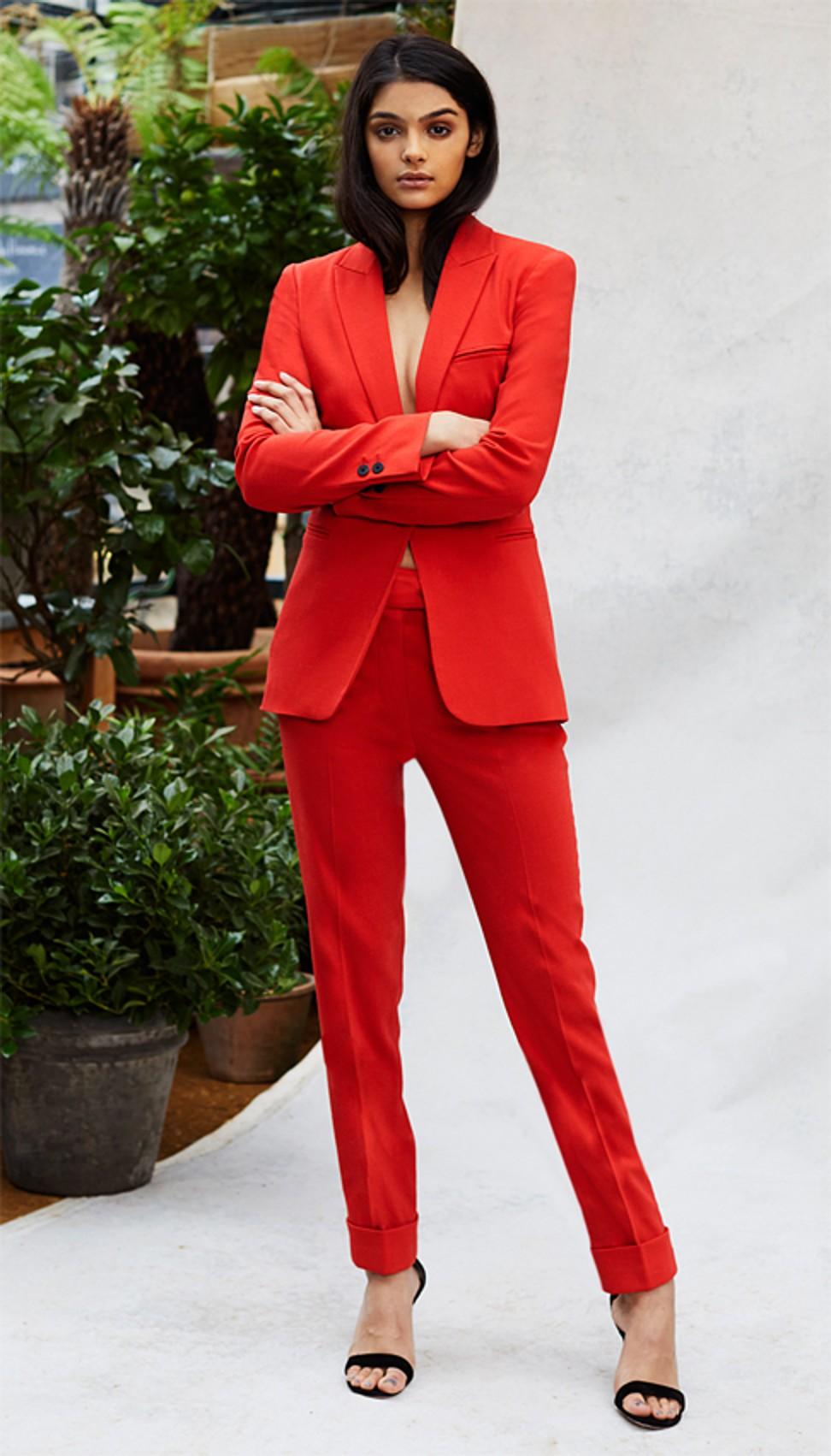 4cbfd90c245 Five ways to make a bold fashion statement this season | South China ...