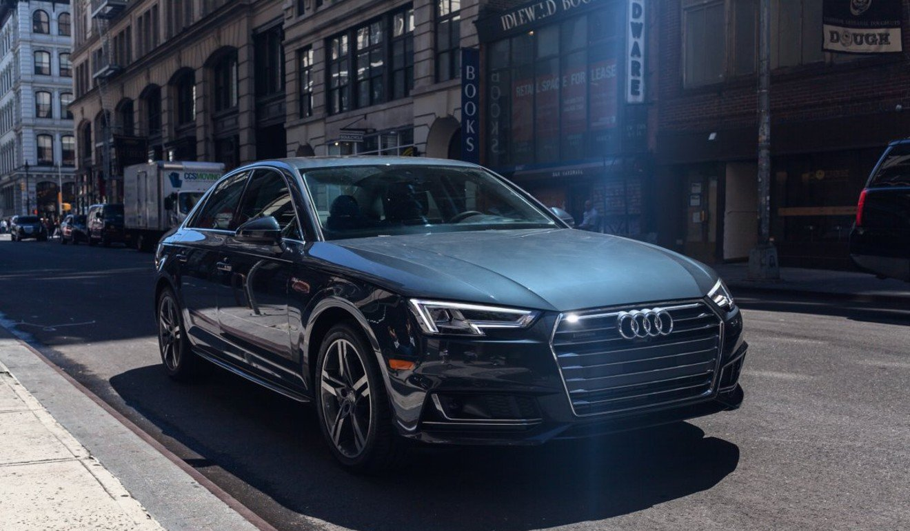 Is This The Best Car Audi Has Ever Made Style Magazine South - Best audi car model