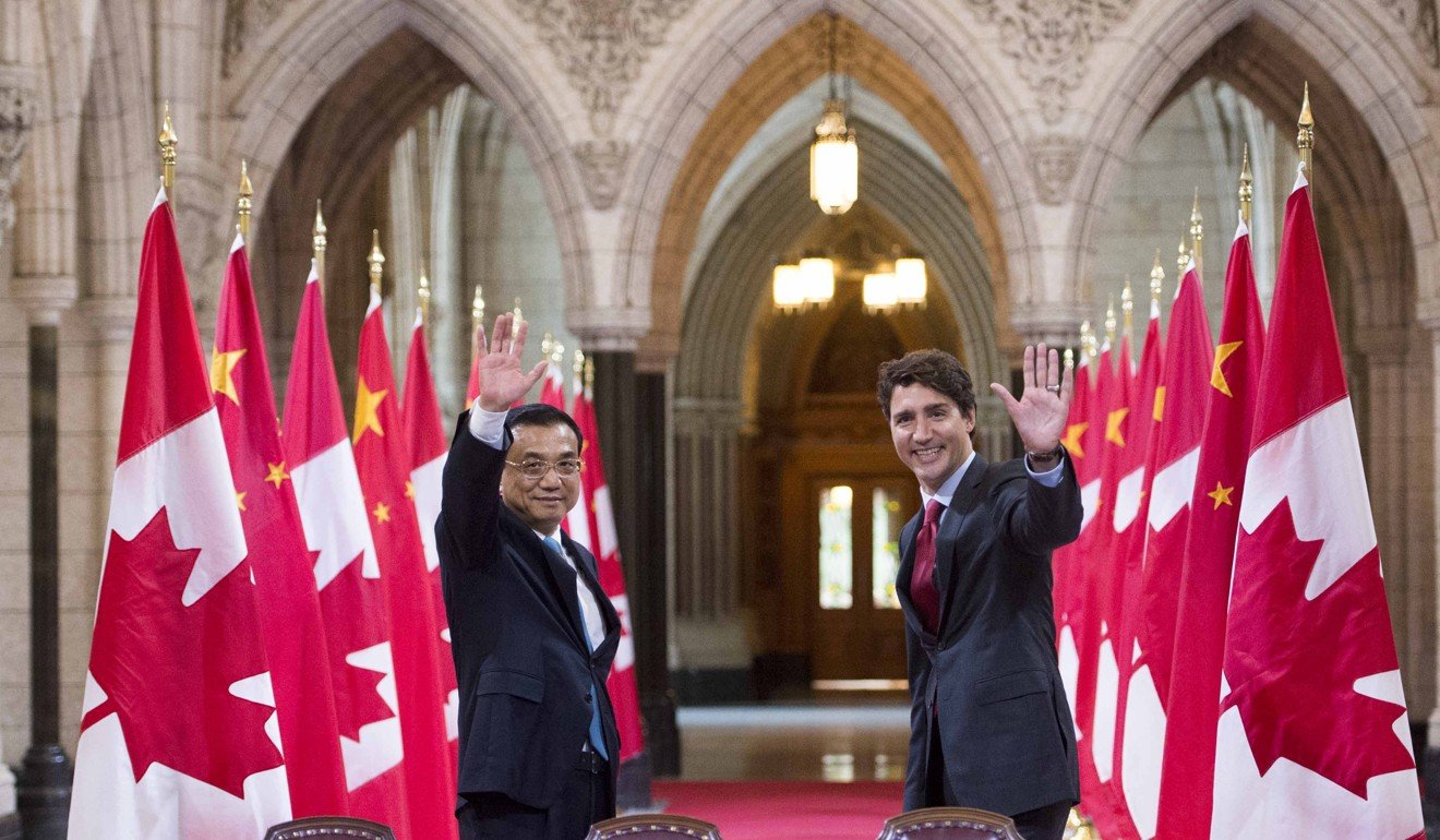 a look at free trade agreement and its effects in canadian businesses Get an answer for 'what were the objectives of the us-canada free trade  agreement of 1989 on both sides, and how did the agreement affect economic  trade.