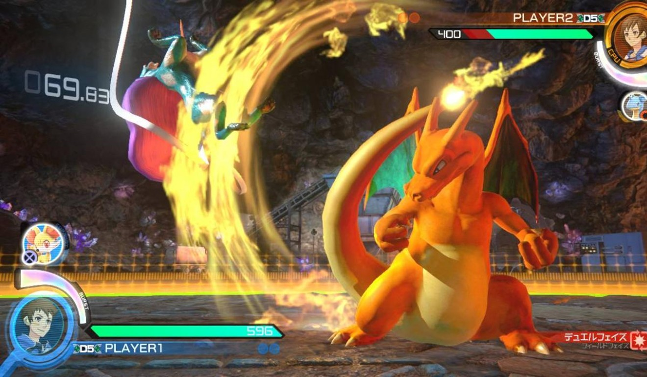 Pokemon Universe To Expand With Three New Titles Announced By Tournament Dx Us English Nintendo Switch Pokken Will Be Released On September 22