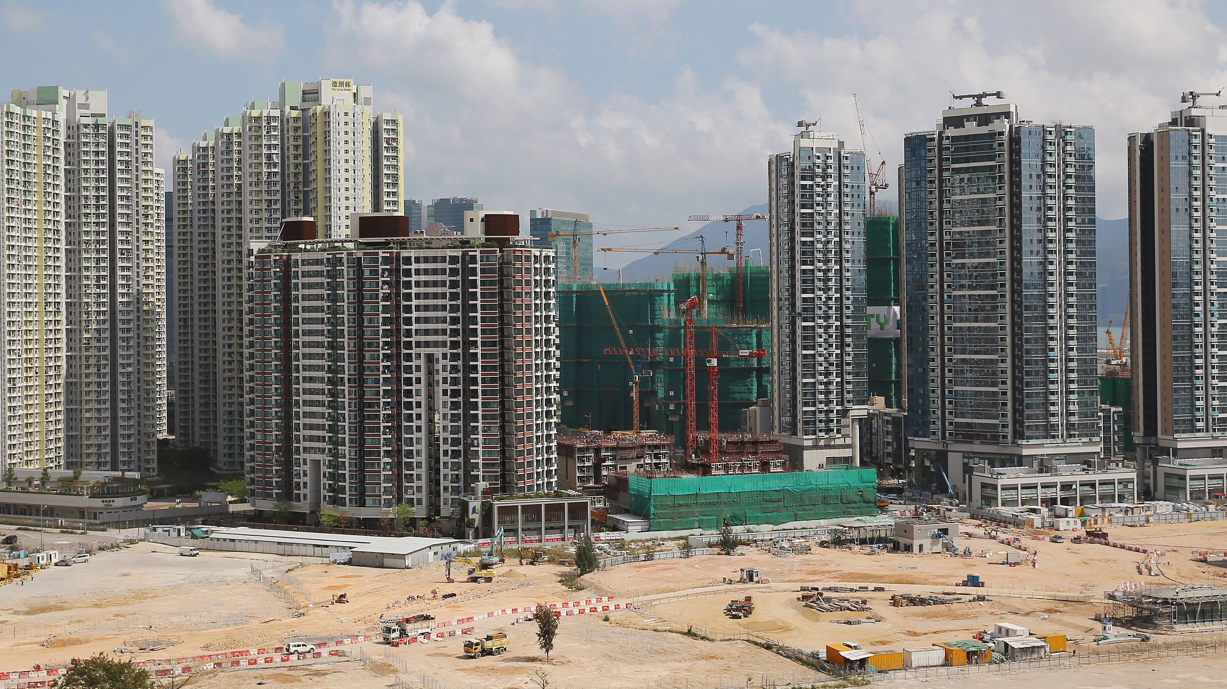 hong kong housing problem is not Recognising and acting on hong kong's housing problem unfortunately, the hong kong sar government does not approach the issue of housing through a health perspective.