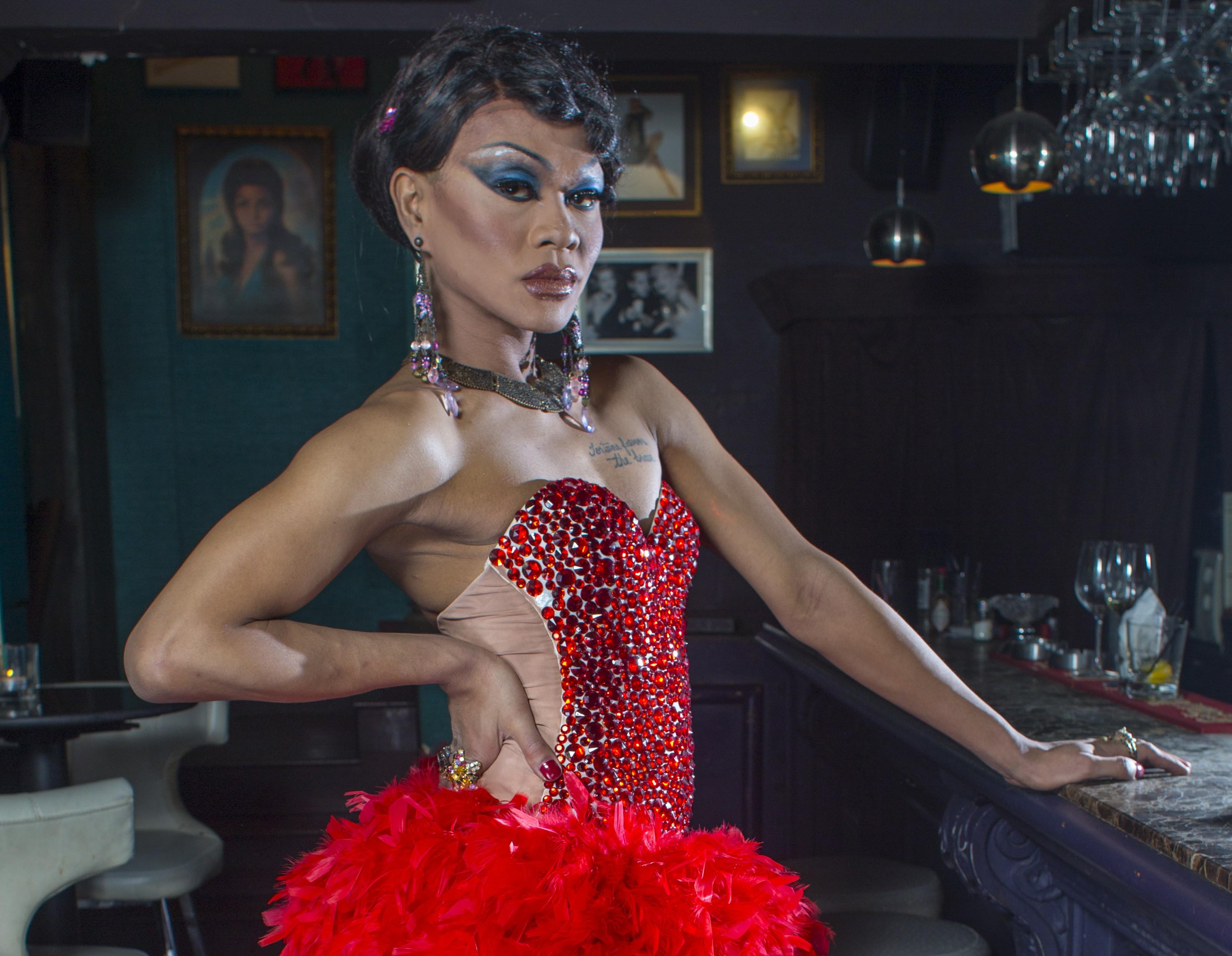 RuPaul's Drag Race stars Kim Chi and Naomi Smalls to show Hong Kong