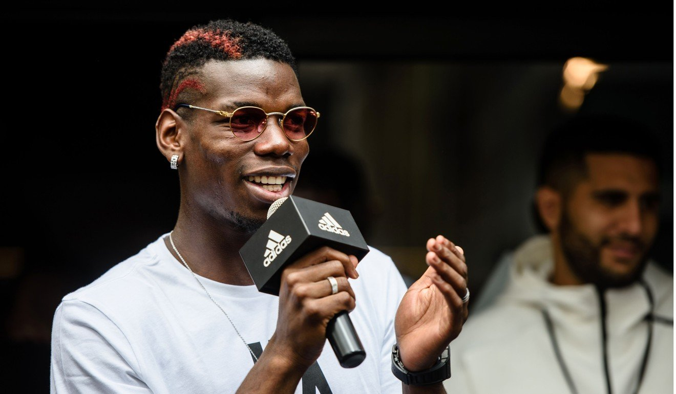 Paul Pogba the world s most expensive footballer shows why he s