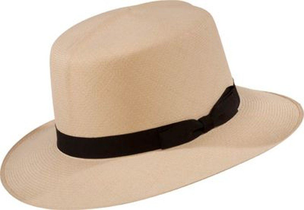 e34d7fb005813 Find the perfect Panama hat to luxe up your summer threads