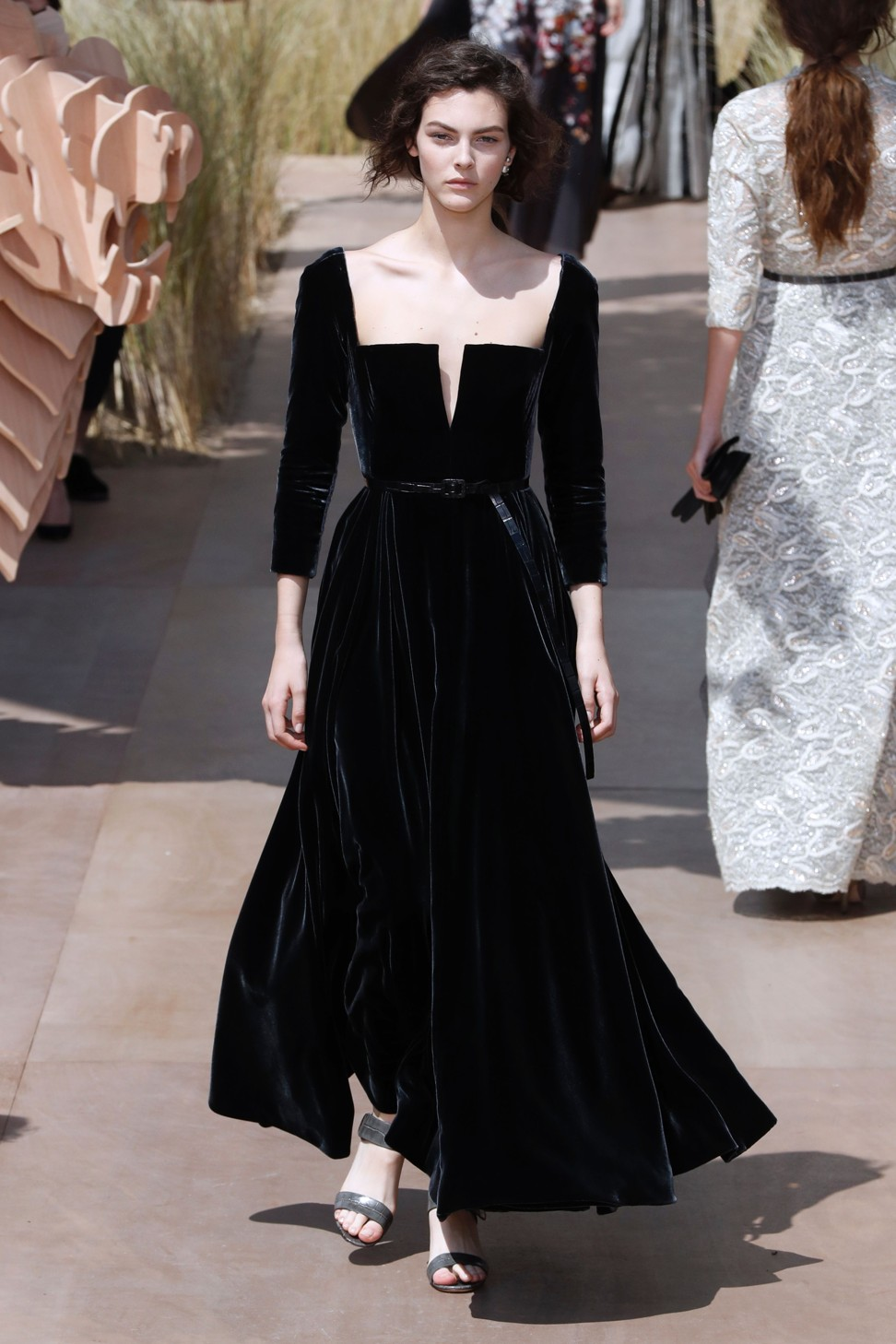 Fall Winter Fashion Show Dior