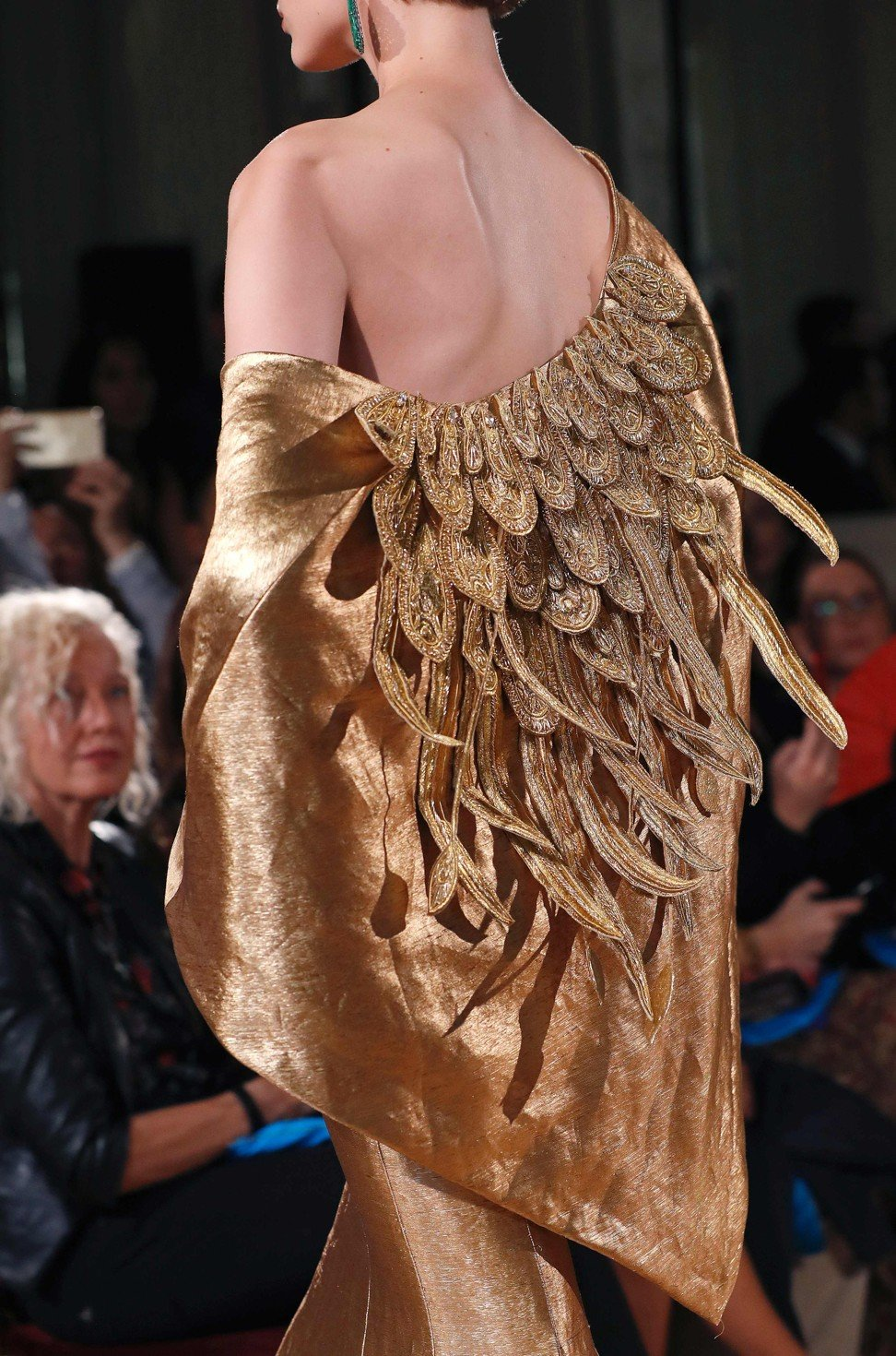 Image result for Autumn 2017 Couture