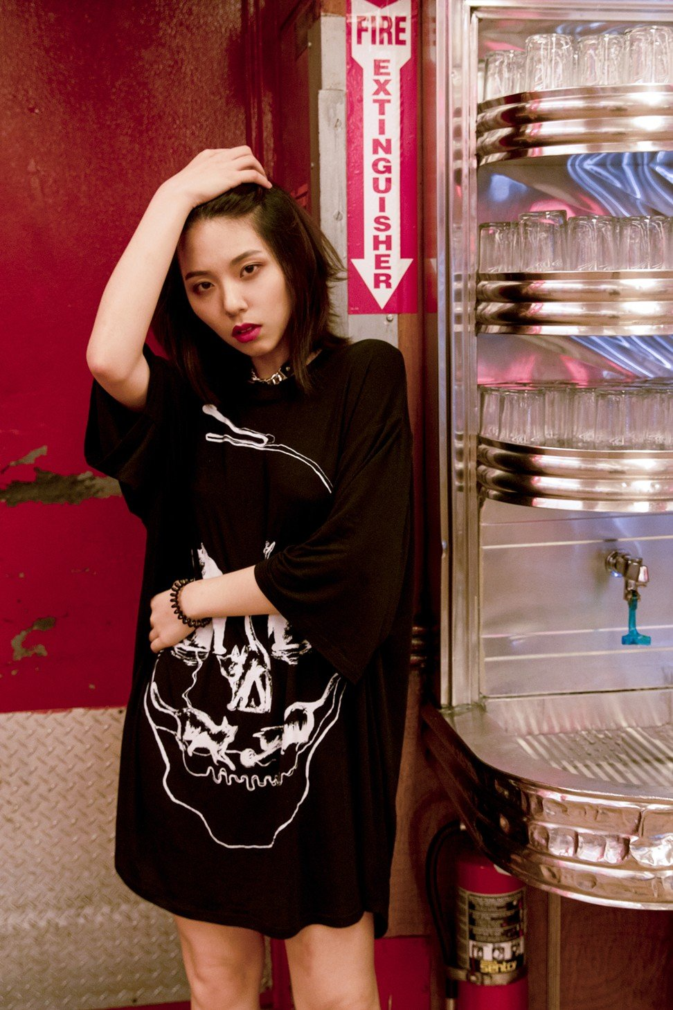 Millennials push Chinese streetwear to new heights as they ...