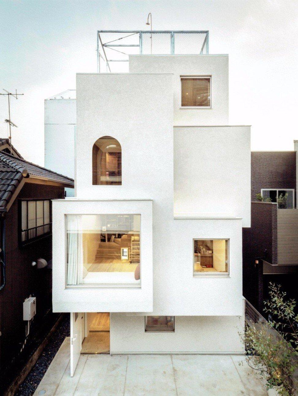 11 most beautiful new homes around the world   Style Magazine ...
