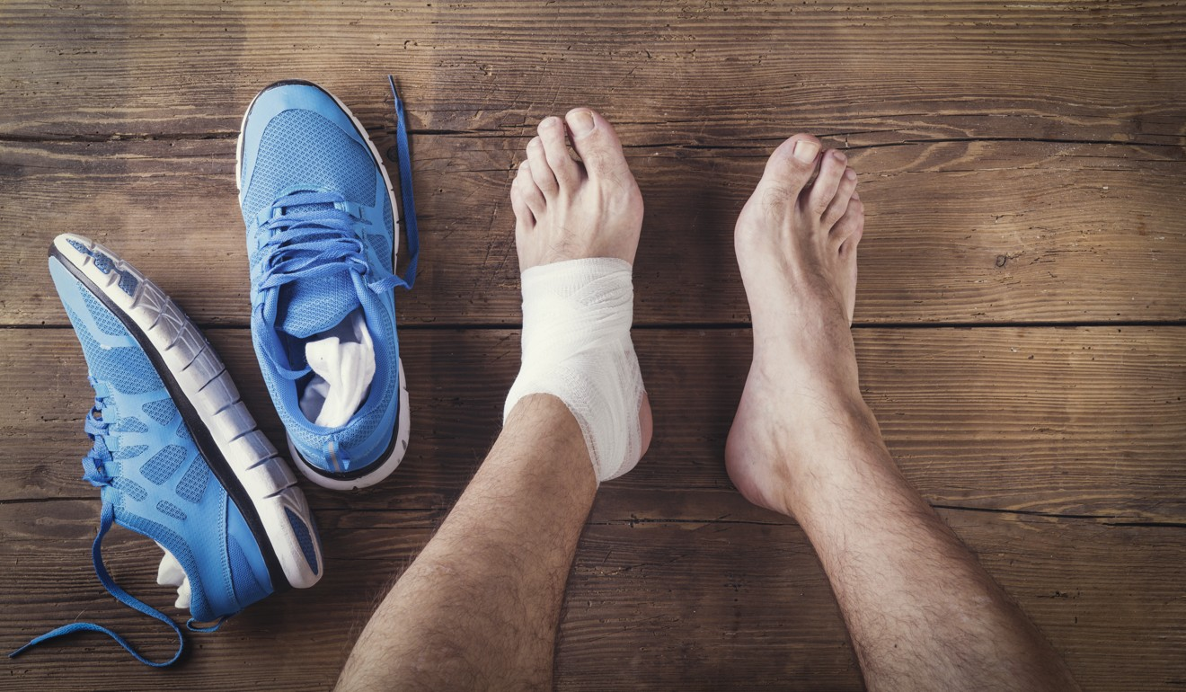 Can The Wrong Running Shoes Cause Injury