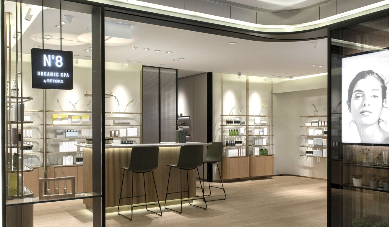 How hong kong malls use health and wellness to lure for A step ahead salon poughkeepsie ny