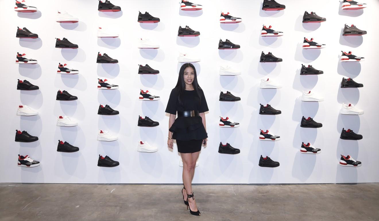 078bfba570a Christian Louboutin launches Aurelien sneakers in Hong Kong
