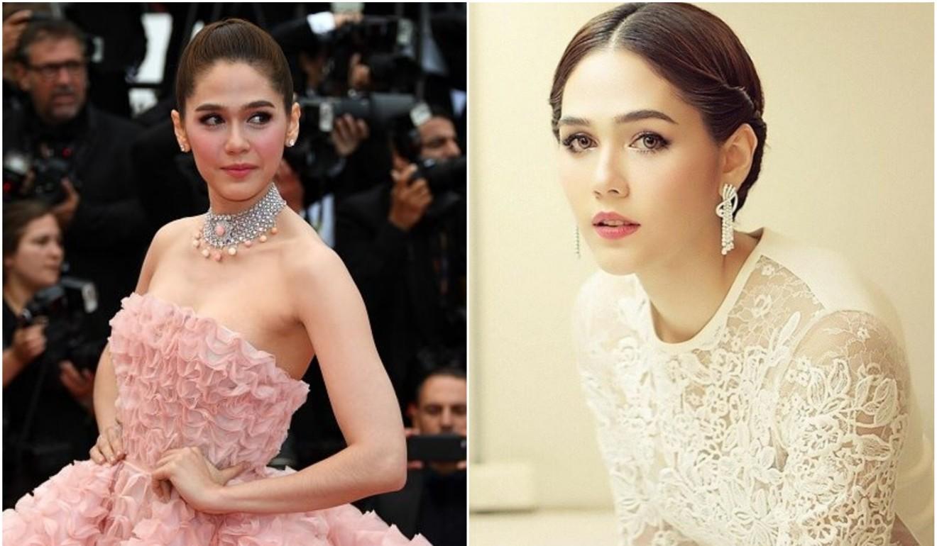 Meet the Thai stars with millions of social followers