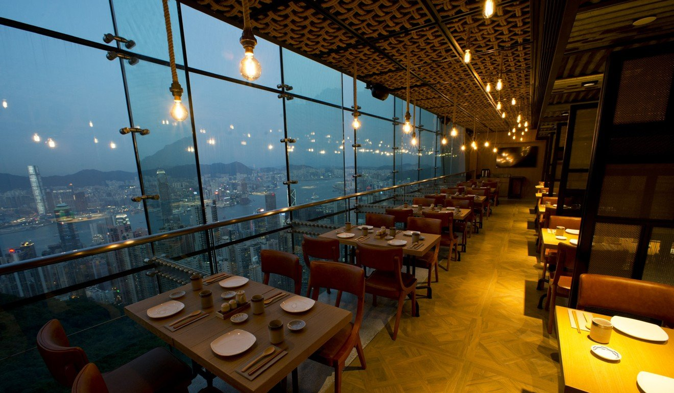 Top Hong Kong restaurants and their inconvenient toilets - outside ...