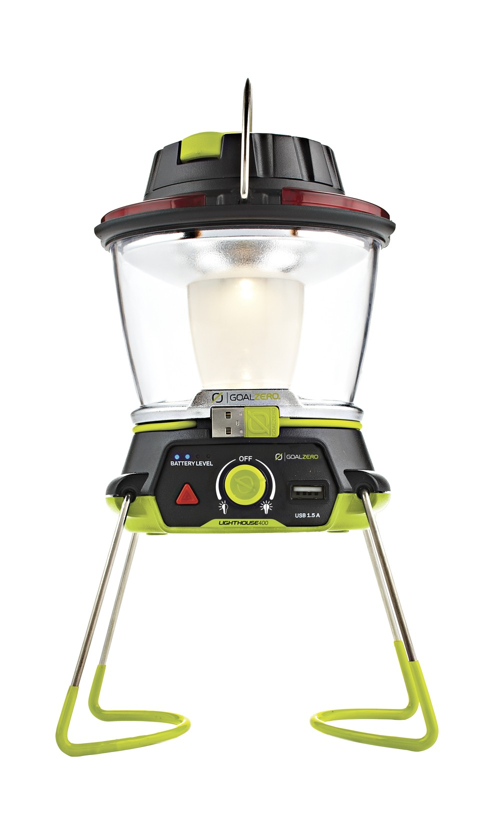 Seven Portable Solar Powered Lights For Camping Or At The