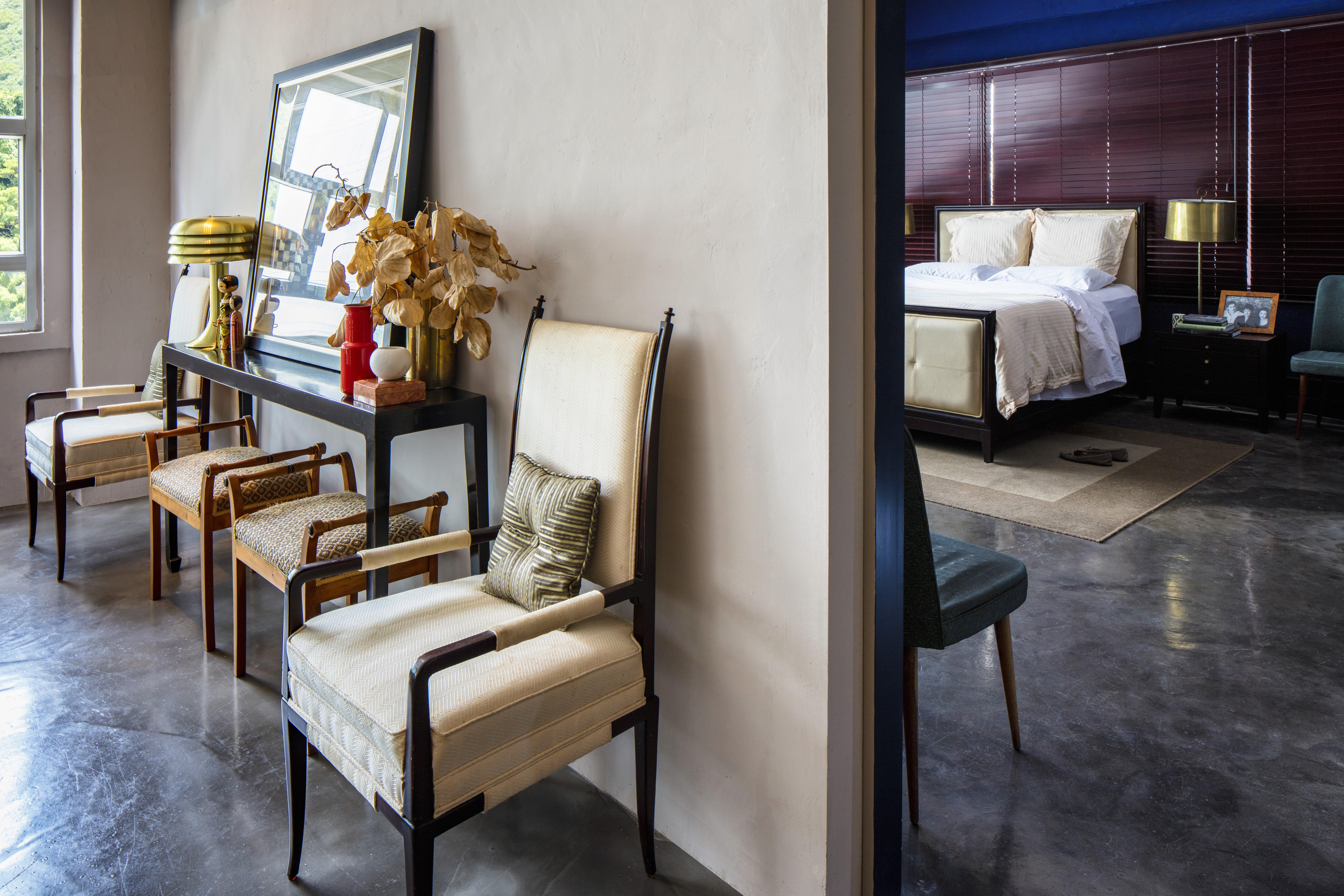 Hong Kong Interior Designer Recreates Cosy Vibe In Move To