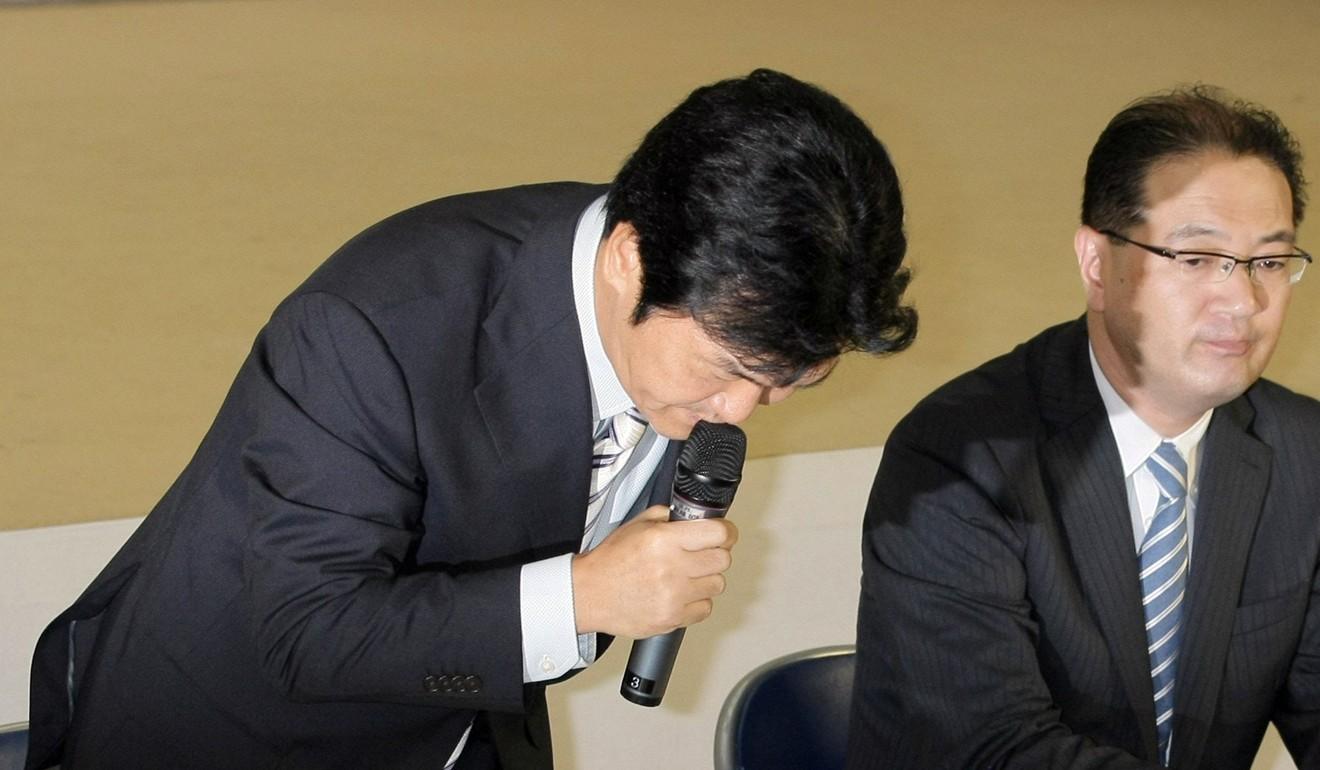 dark side of japanese entertainment industry
