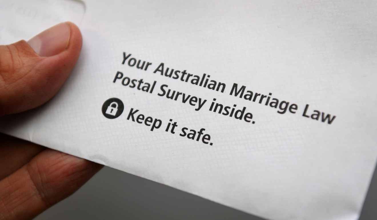 Australian Polls Shows Gay Marriage Support Weakening As Postal