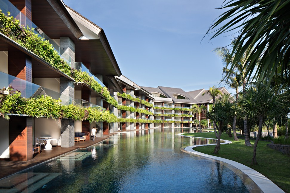 Bali gains new luxury beachside resort in canggu style for Bali indonesia hotels 5 star