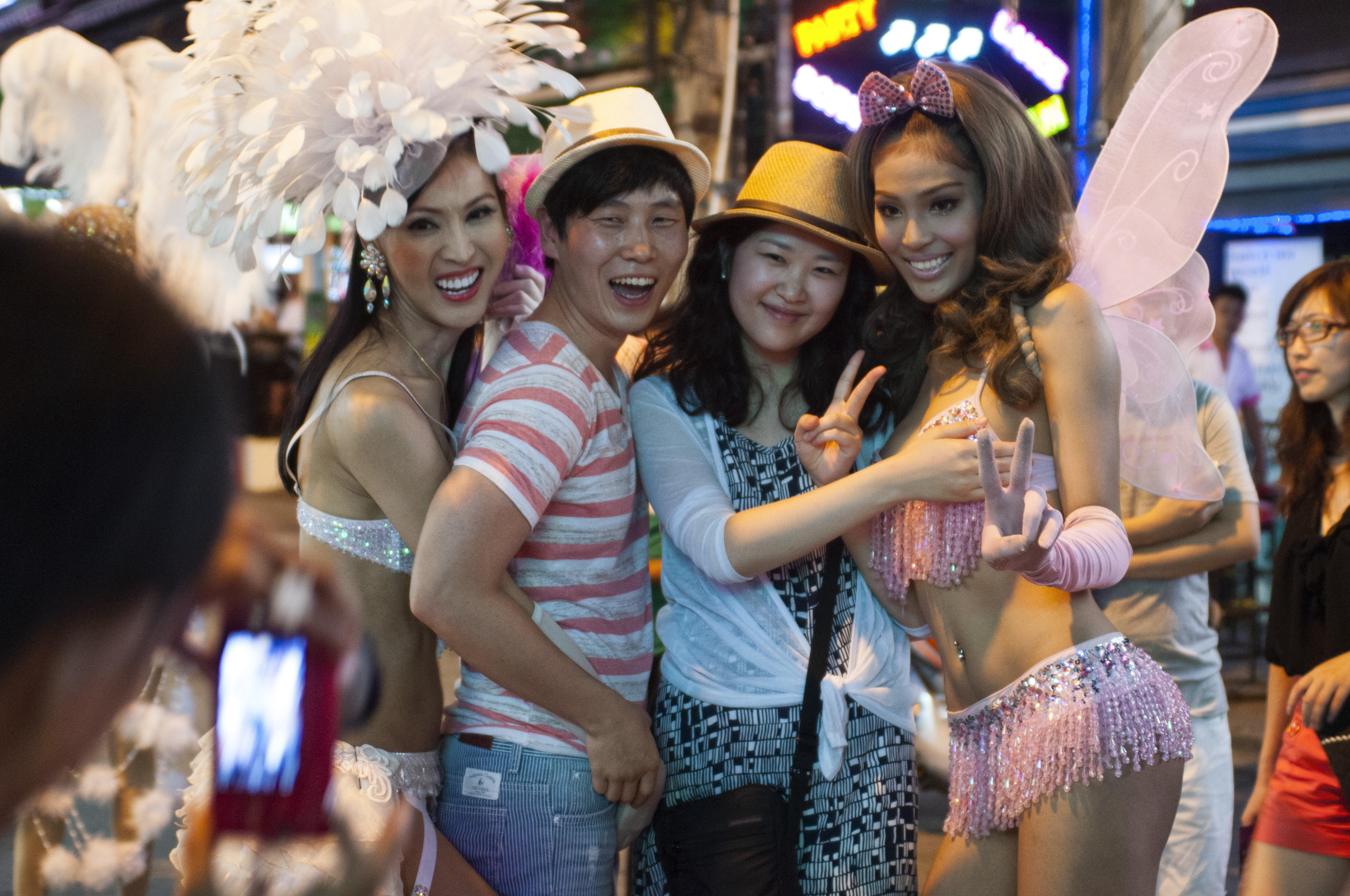 prostitutas tailandia mejores prostitutas