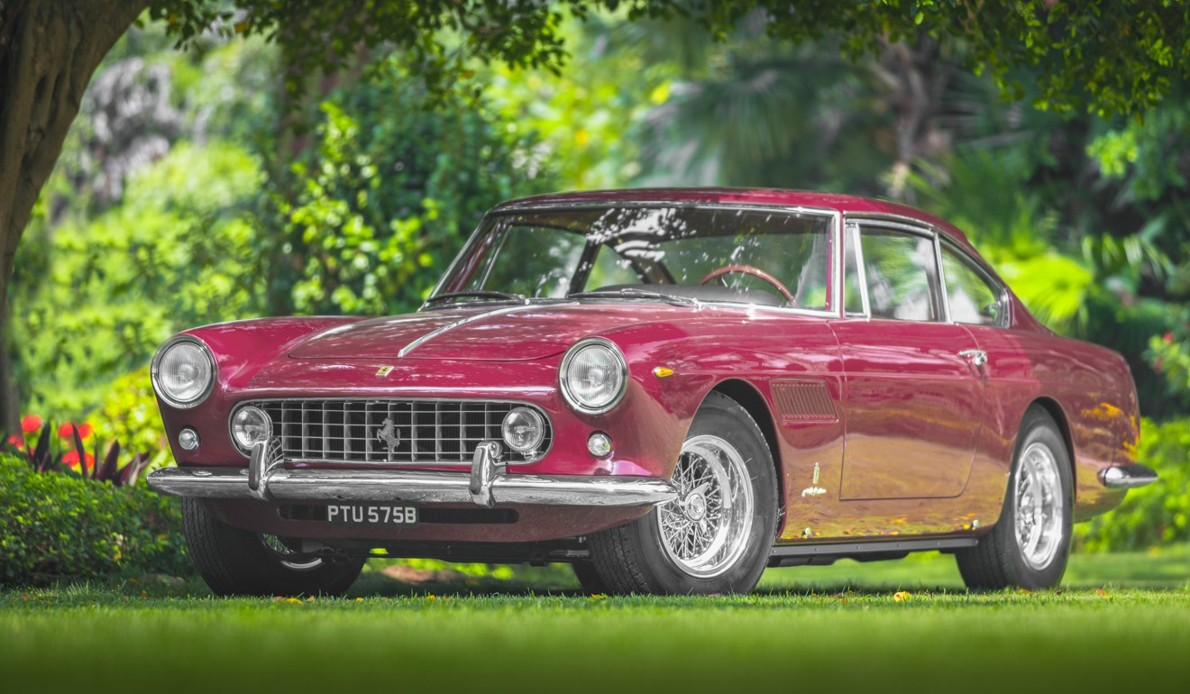 Classic cars gain value as interest from Chinese and millennial ...