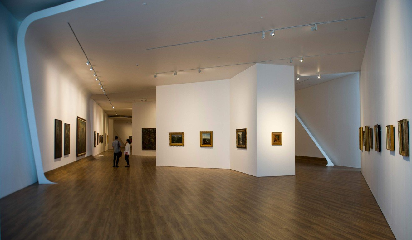 Modern masters meet at Museum MACAN, Indonesia\'s first contemporary ...
