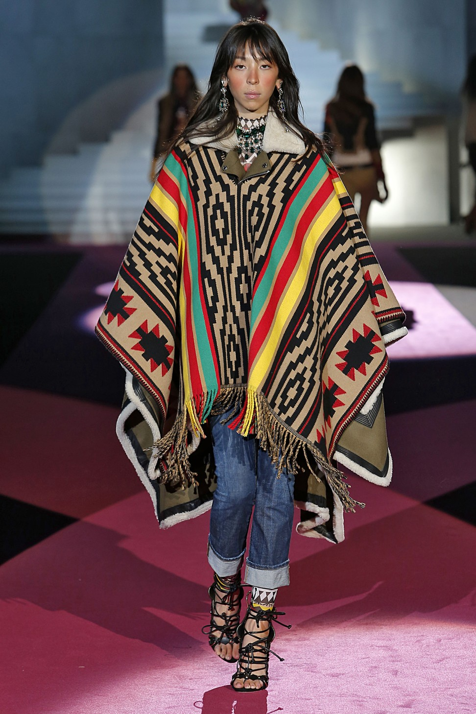 When Does Cultural Inspiration Become Appropriation In The Fashion World Style Magazine
