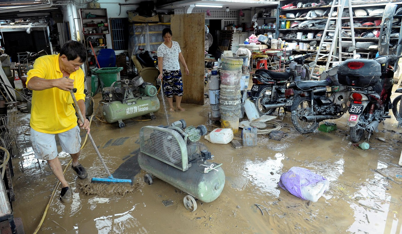 What The Penang Floods Say About Malaysian Politics (and