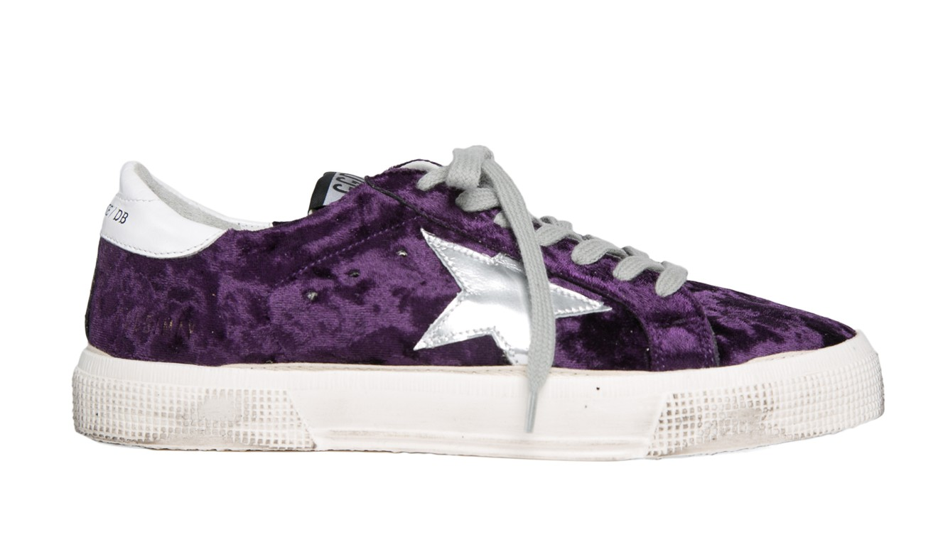 6ac4fc7f446 How cult label Golden Goose took flight with sneakers scuffed ...