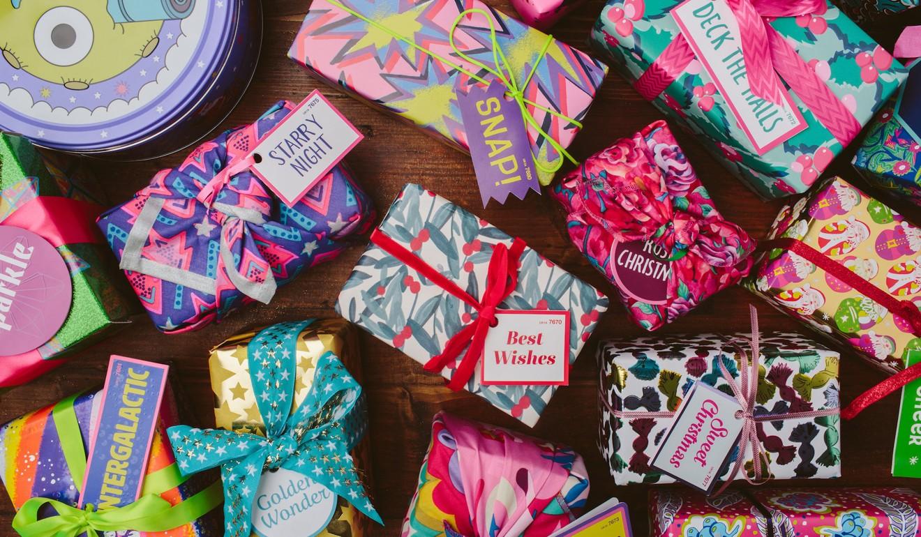 Four Christmas beauty gift sets for Hong Kong women   Post Magazine ...