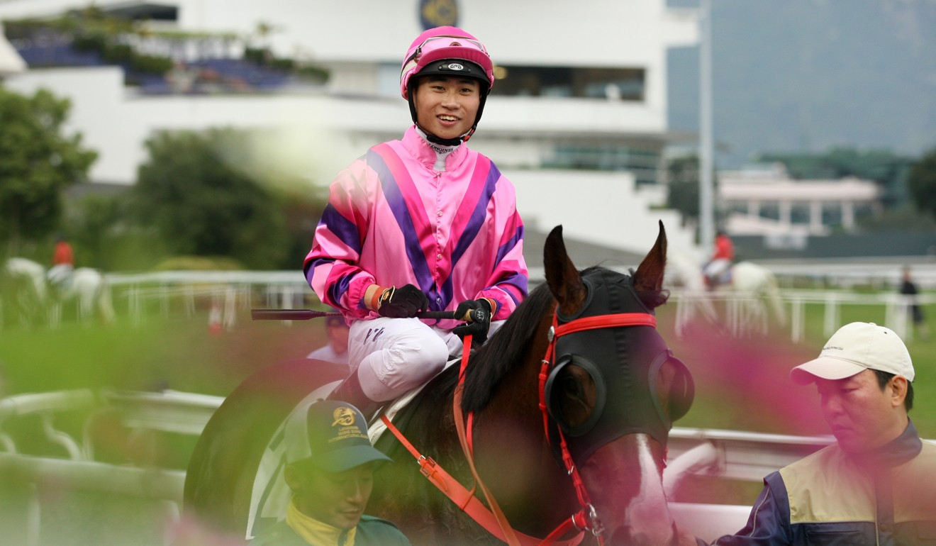 Has Hong Kong's love affair with Joao Moreira taken a ...
