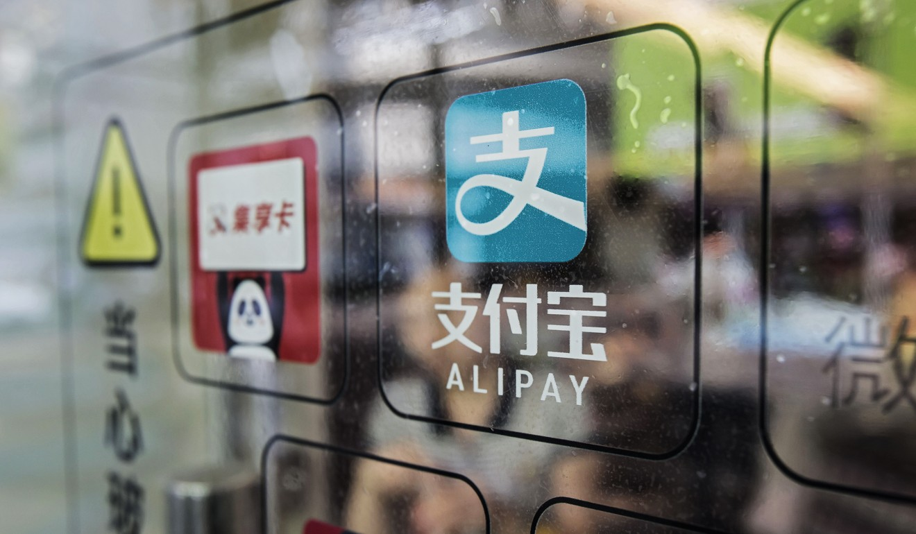 Chinese tech giants struggle with data privacy as they ...