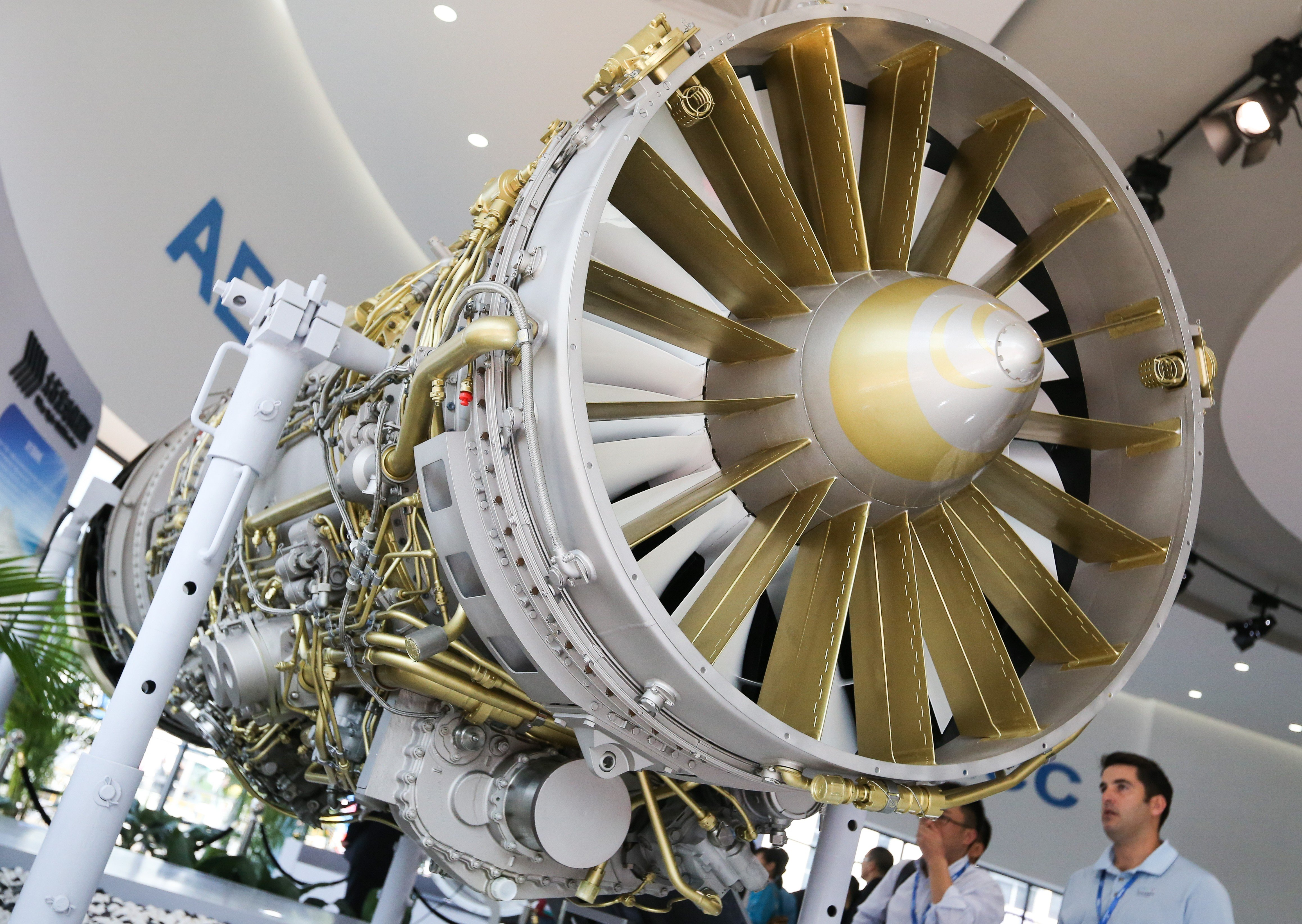 China in talks for sale of jet engine technology to Germany ...