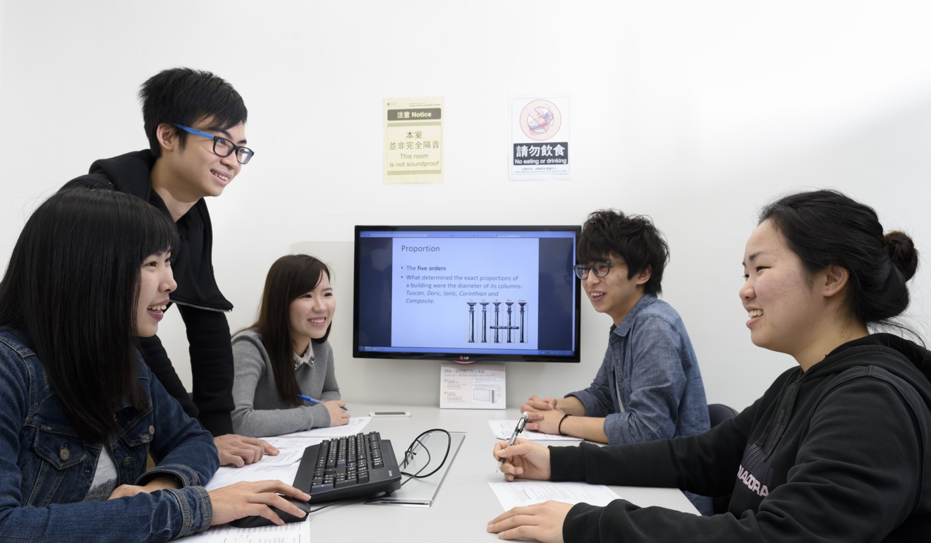 e learning experiences of hong kong students