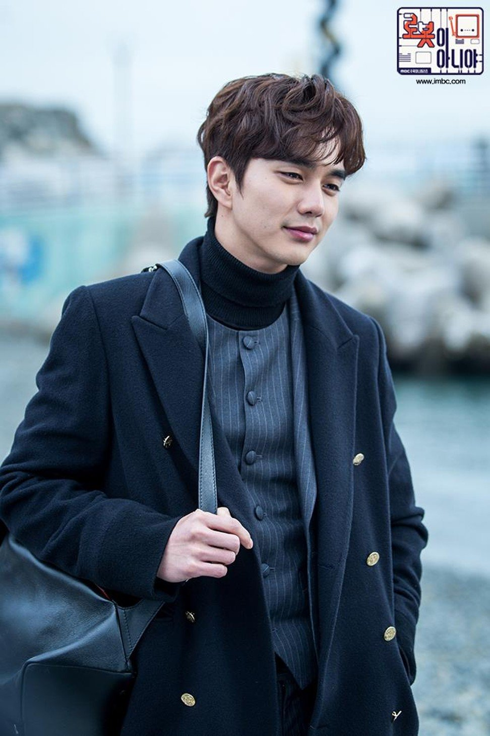 Eight Fashionable Moments Yoo Seung Ho Won Our Hearts In I