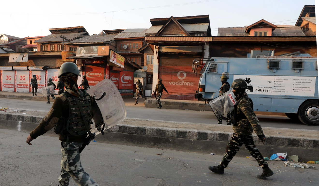Omar Abdullah pitches for SIT to probe Shopian killings