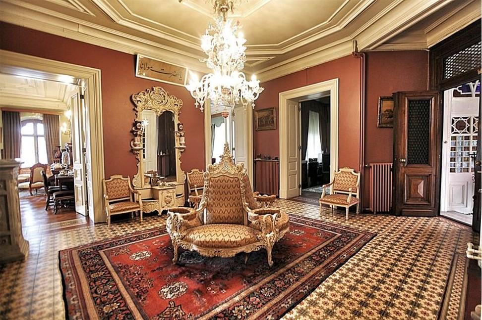Is sale of us million istanbul royal palace a bridge too far