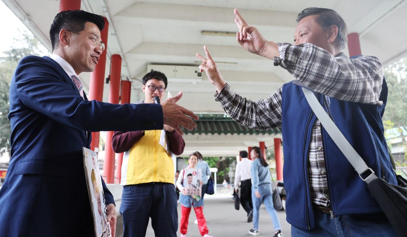 Hong Kong pan-democrats' by-election losses show the ...