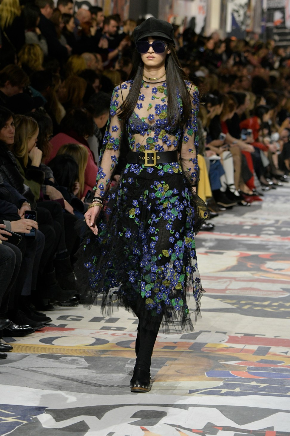 88ce4424c0a Top 10 autumn winter 2018 shows at Paris Fashion Week