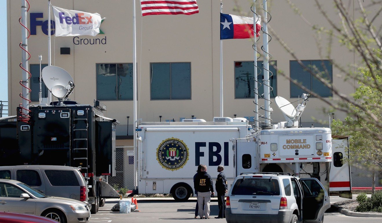 Texas bomber's change of tactics could reveal future plans