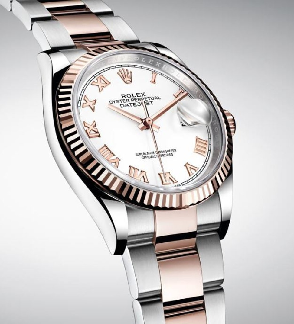 5 New Rolex Watches Just Hit Baselworld 2018 Style