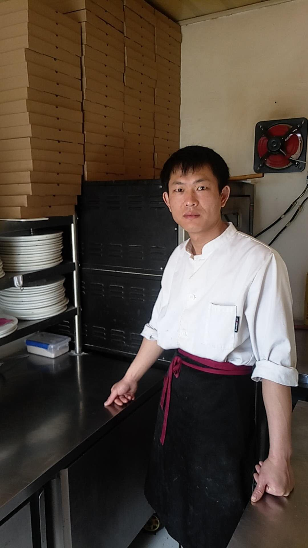 Chef Chen S Chinese Restaurant