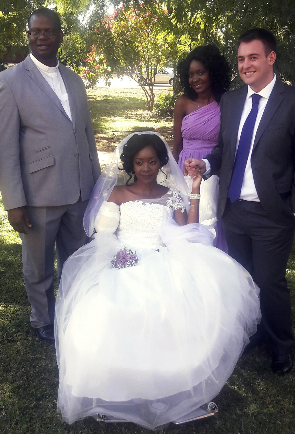 Dating a married man in harare tokyo